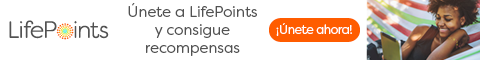 Join LifePoints Colombia