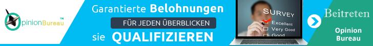 Opinion Bureau Germany