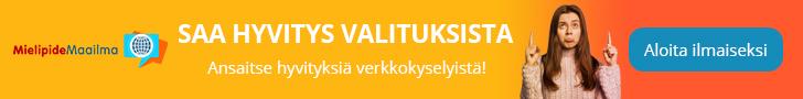 OpinionWorld Finland