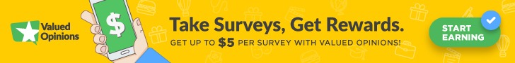 Take Surveys, Get Rewards, Earn up to $5 per survey at Valued Opinions Australia.