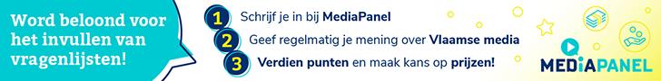 MediaPanel Belgium