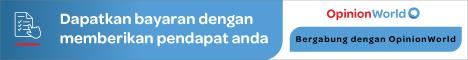Join OpinionWorld Indonesia
