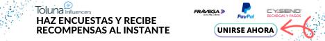 Join Toluna Influencers Argentina